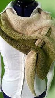 Купить шерстяной шарф